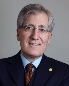 Robert P. George webinar