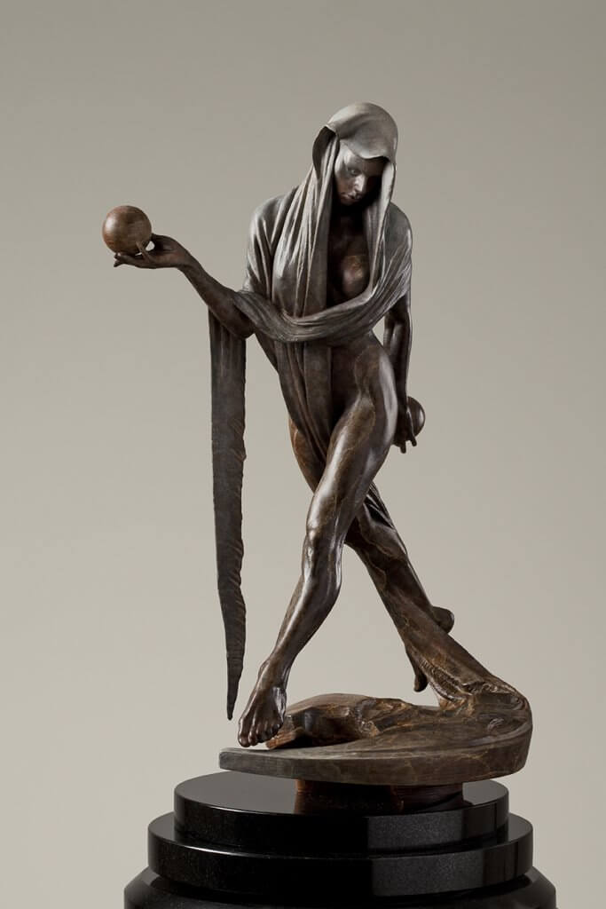 Richard MacDonald art
