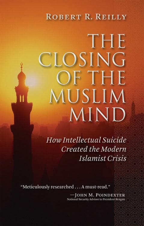 Closing of the Muslim Mind