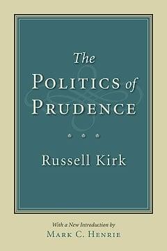 The Politics of Prudence-0