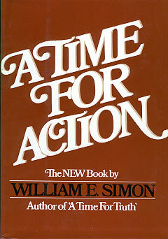 A Time For Action-0
