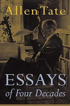 Essays of Four Decades-0