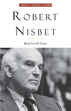 Robert Nisbet-0