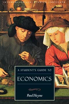 A Student's Guide to Economics-0
