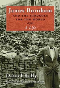 James Burnham and the Struggle for the World-0