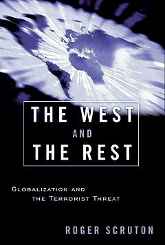 The West and the Rest-0