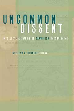 Uncommon Dissent-0