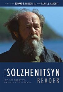 The Solzhenitsyn Reader-0