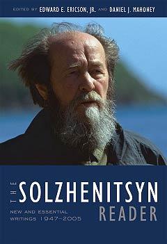 The Solzhenitsyn Reader-0