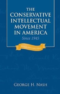 The Conservative Intellectual Movement in America Since 1945-0