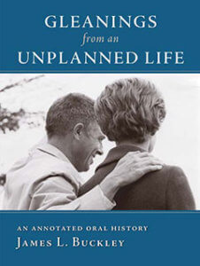 Gleanings from an Unplanned Life-0