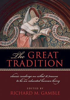 The Great Tradition-0