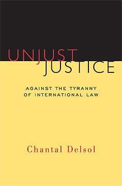 Unjust Justice-0