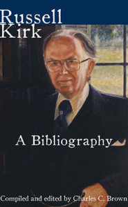 Russell Kirk: A Bibliography-0