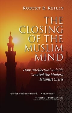 The Closing of the Muslim Mind-0