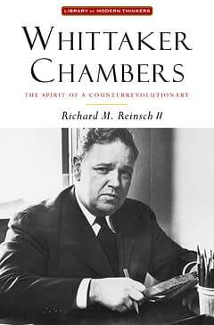 Whittaker Chambers-0