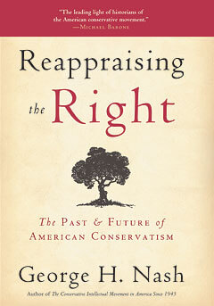 Reappraising the Right-0
