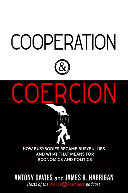 Cooperation and Coercion-0