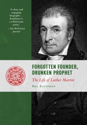 Forgotten Founder, Drunken Prophet-0