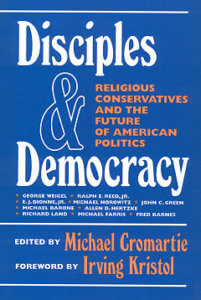 Disciples and Democracy-0