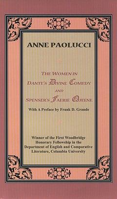 The Women in Dante's Divine Comedy and Spenser's Faerie Queene-0