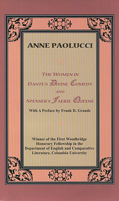 The Women in Dante's Divine Comedy and Spenser's Faerie Queene-0