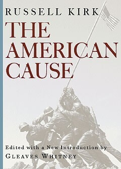The American Cause-0