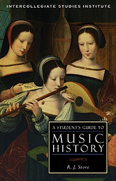 A Student's Guide to Music History-0