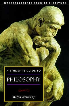 A Student's Guide to Philosophy-0