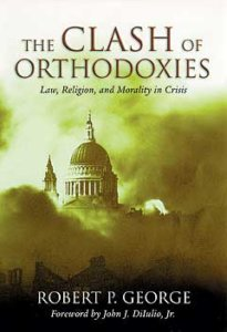 The Clash of Orthodoxies-0