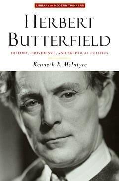 Herbert Butterfield-0