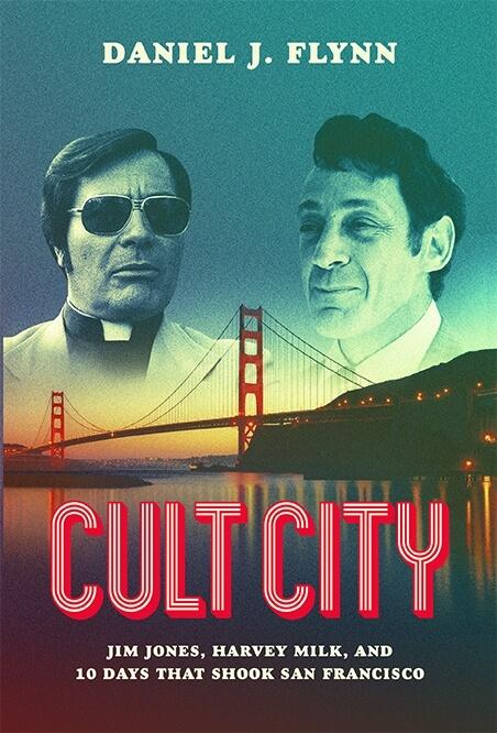 Cult City-0