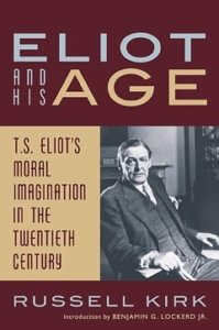 Eliot and His Age-0