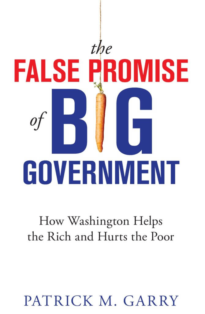 The False Promise of Big Government-0