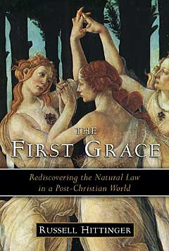 The First Grace-0