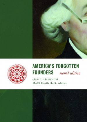 America's Forgotten Founders, second edition-0