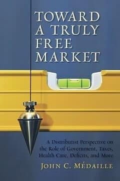Toward a Truly Free Market-0