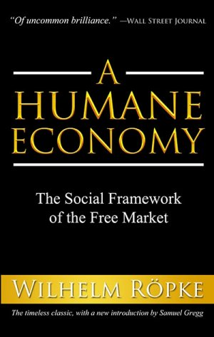 A Humane Economy-0