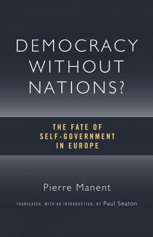 Democracy Without Nations?-0
