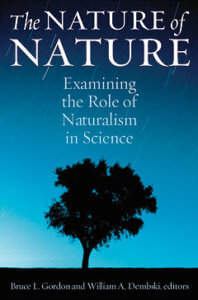 The Nature of Nature (E-book)-0