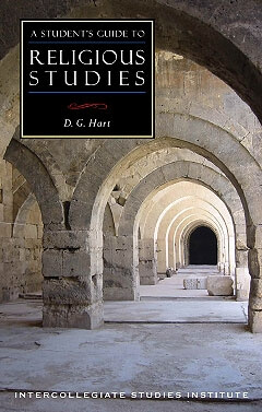 A Student's Guide to Religious Studies-0