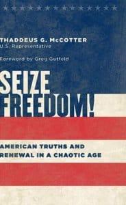 Seize Freedom! (E-book)-0