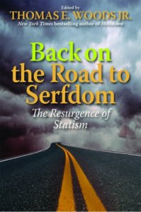 Back on the Road to Serfdom-0