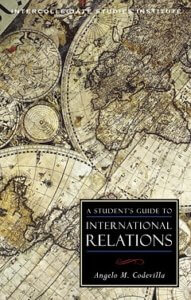 A Student's Guide to International Relations-0